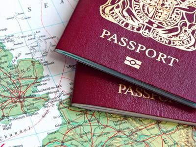 ویزاهای آلمان