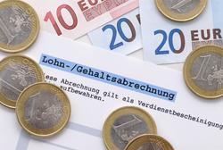 چگونگی مالیات بر درآمد در آلمان