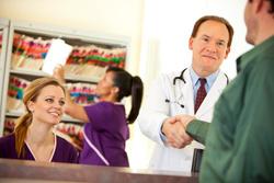 بیمه تامین اجتماعی در آلمان