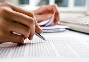 چگونگی پر کردن اظهارنامه ی مالیاتی