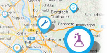 پژوهشگران در آلمان