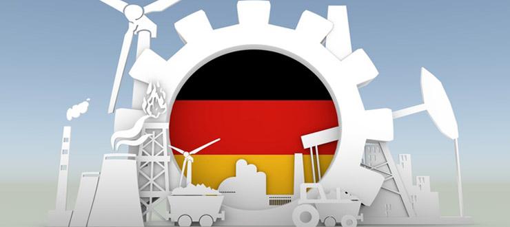 چرا آلمان