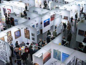 نمایشگاههای آلمان