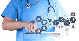 خدمات بهداشتی-کار و کاریابی در آلمان