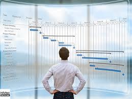 مشاغل مربوط به مهندسی-مدیریت پروژه در آلمان