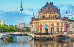 برلین- کار و کاریابی در آلمان