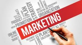 بازاریابی-کار و کاریابی در آلمان